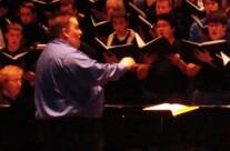 UWW Men's Choral Festival